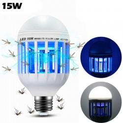 BOMBILLA LED 15W E27 +...