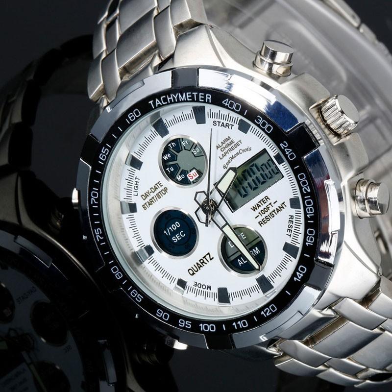 Reloj Hombre Digital