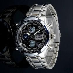 Reloj De Pulsera Hombre...