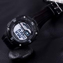 Reloj LED Para Hombre...